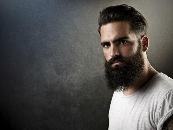 16 Motivos Para Namorar Um Homem Com Barba Beard