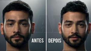 85011856e O que é melhor para o cabelo masculino  cera ou pomada  • Beard