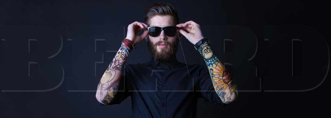 70e8ee1f2 Do Rock ao Folk: como ser um homem estiloso o tempo todo? • Beard