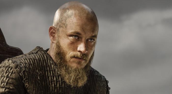 tipos de barba exótico, ducktail com certeza é uma delas