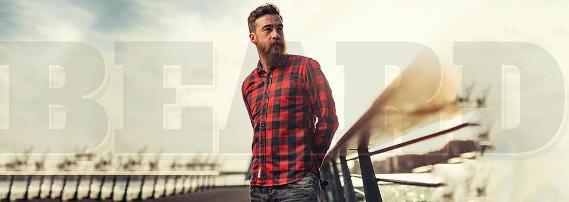 ef09ab751c Camisa xadrez masculina  do básico ao despojado • Beard