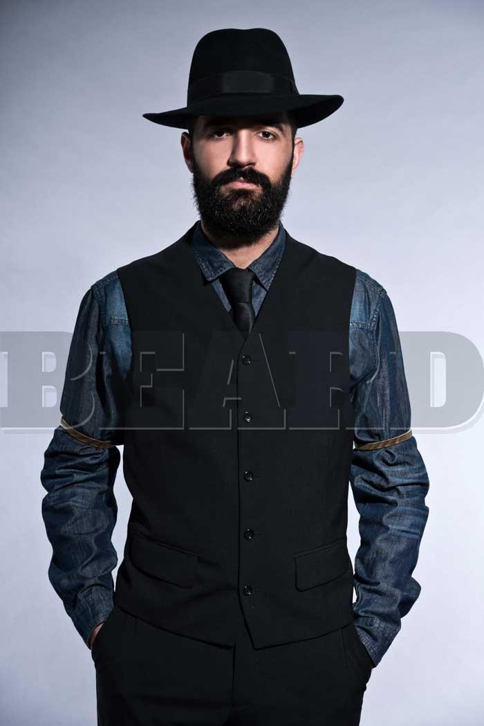 643b6a8e51 8 dicas para vestir roupa social e não perder o estilo nunca • Beard
