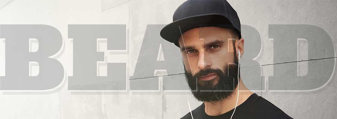 Usar Boné acaba com os Cabelos  • Beard f0afd8474d4