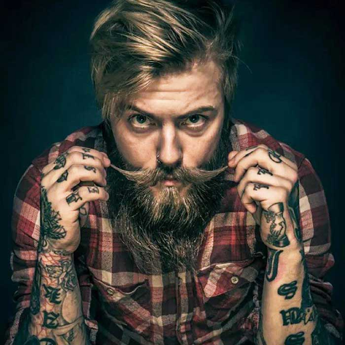 Well-known Sobrancelha masculina: saiba como fazer a sua sem sair de casa • Beard YP31