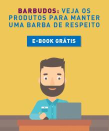 melhor ebook sobre produtos para barba