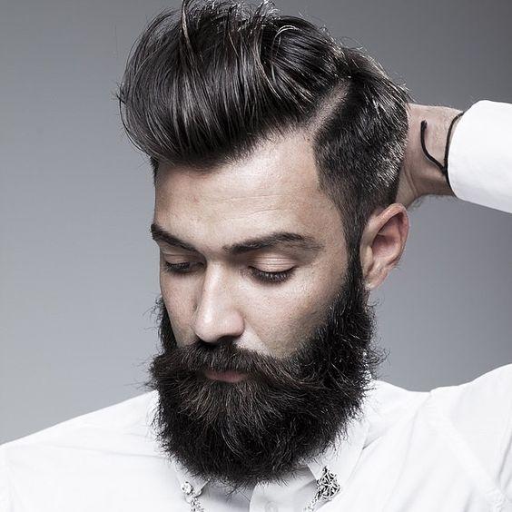 Saiba Como Escolher Tinta De Cabelo Para Homens Beard