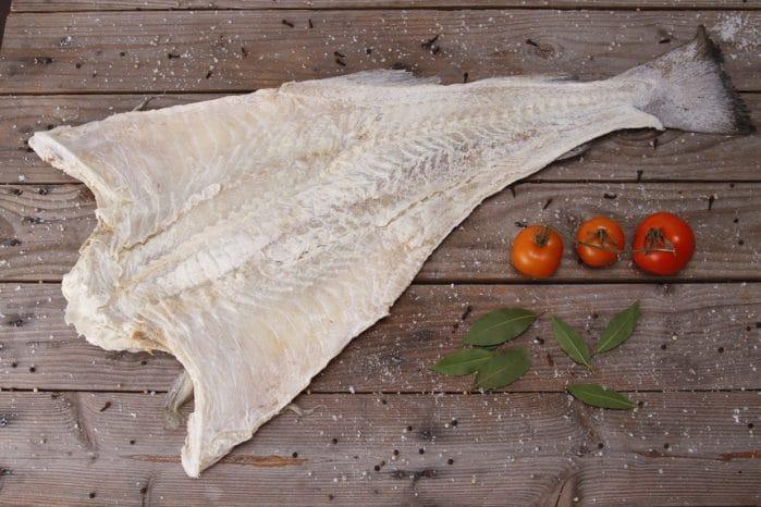 para comer bacalhau bem, é preciso entender o peixe