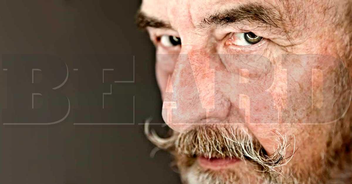 c24af59a98389 Barba Grisalha  Aprenda dicas sobre como cuidar melhor • Beard