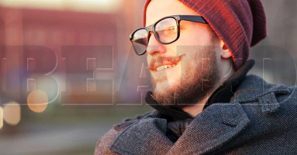 a5bfee09f4544 9 dicas infalíveis para combinar cabelo, óculos e barba • Beard