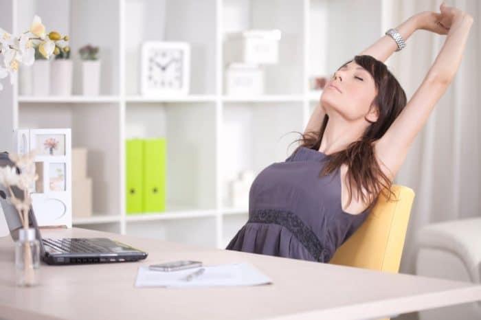 Sexo Diariamente ajuda a diminuir o stress