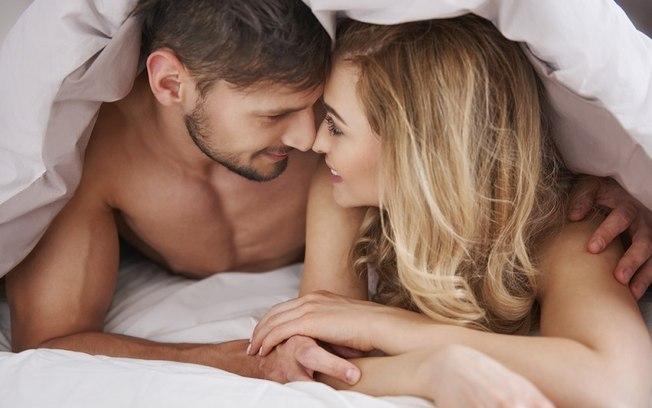 Fazer Sexo Diariamente torna sua expectativa de vida maior