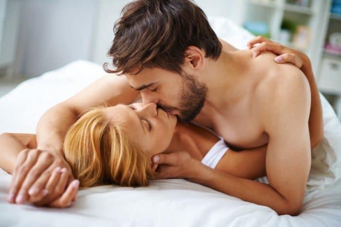 Sexo Diariamente também ajuda a acabar com a dor de cabeça