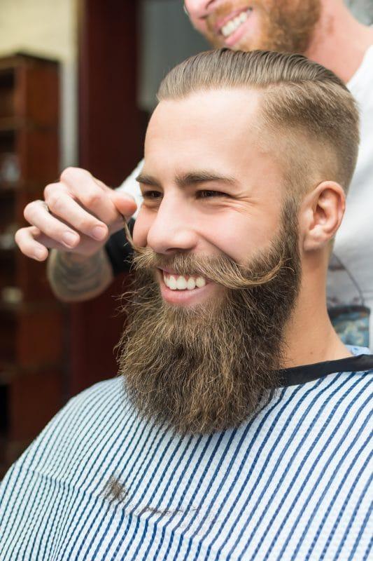qual a função de um condicionador para barbas?
