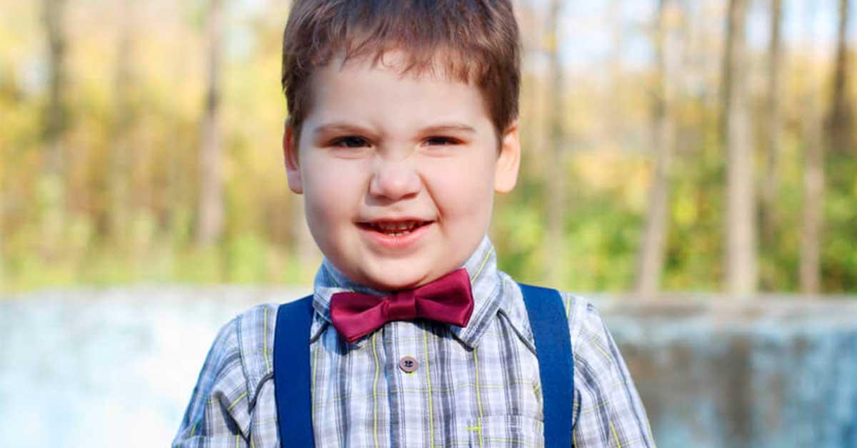 b05b51432 Suspensório infantil  9 dicas de estilo para um futuro barbudinho • Beard