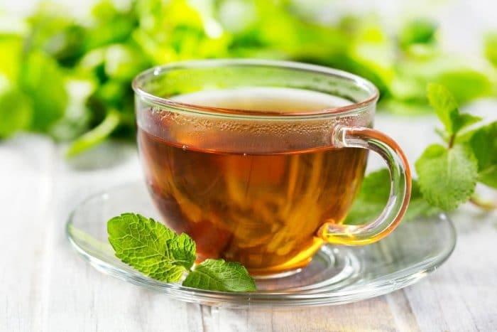 Por que não aproveitar os chás para as Bebidas para aproveitar o frio