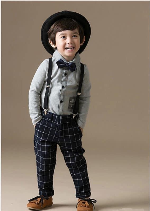 962d37f0e Suspensório infantil  9 dicas de estilo para um futuro barbudinho ...