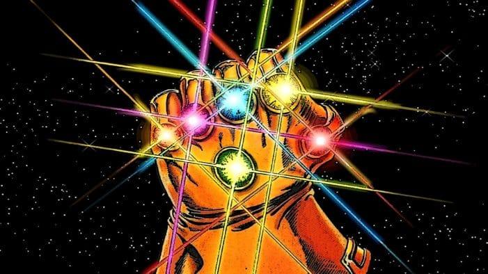 b9fe4e5c67b Vingadores  a Guerra Infinita - Para onde a Marvel está indo! • Beard