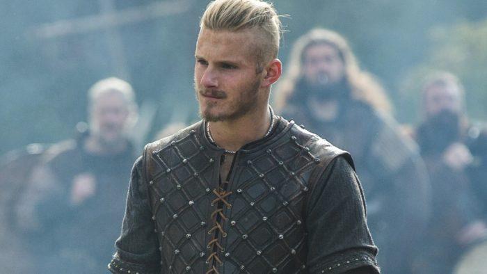Quinta Temporada De Vikings Quais As Barbas Que Virão Beard