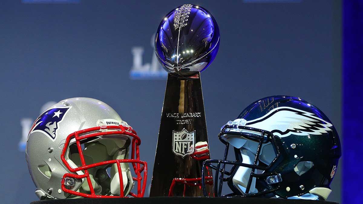 Super Bowl 2018  A final mais badalada do esporte americano  • Beard 9ce7c0e798f30