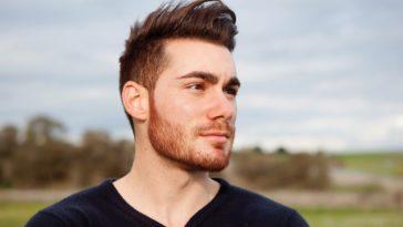 Cortes De Cabelo Masculino As Tendências Para 2017 Beard