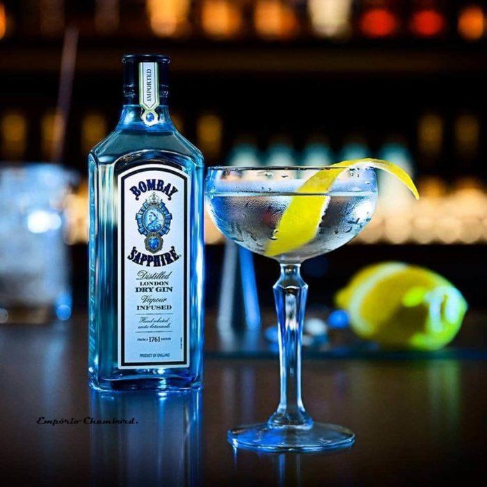 As Bebidas mais caras do mundo exalam riqueza e poder