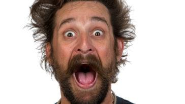 meu barbeiro errou na minha barba! O que fazer agora?