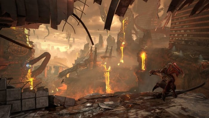 8790aec395118 Doom Eternal foi anunciado recentemente, e já é um dos jogos mais aguardados  de 2019