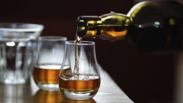 As 10 bebidas mais caras do mundo! Será que vale a pena?