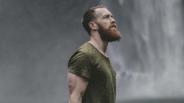 Vitamina E A miraculosa vitamina para melhorar sua barba