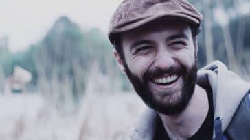 7 maneiras de se sentir mais bonito com a barba que você tem!