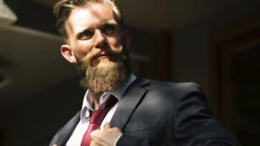 Guia do Barbudo 2019 - O que fazer com a barba e o estilo!