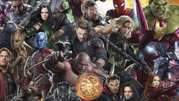 Filmes de super-herói que estreiam em 2019